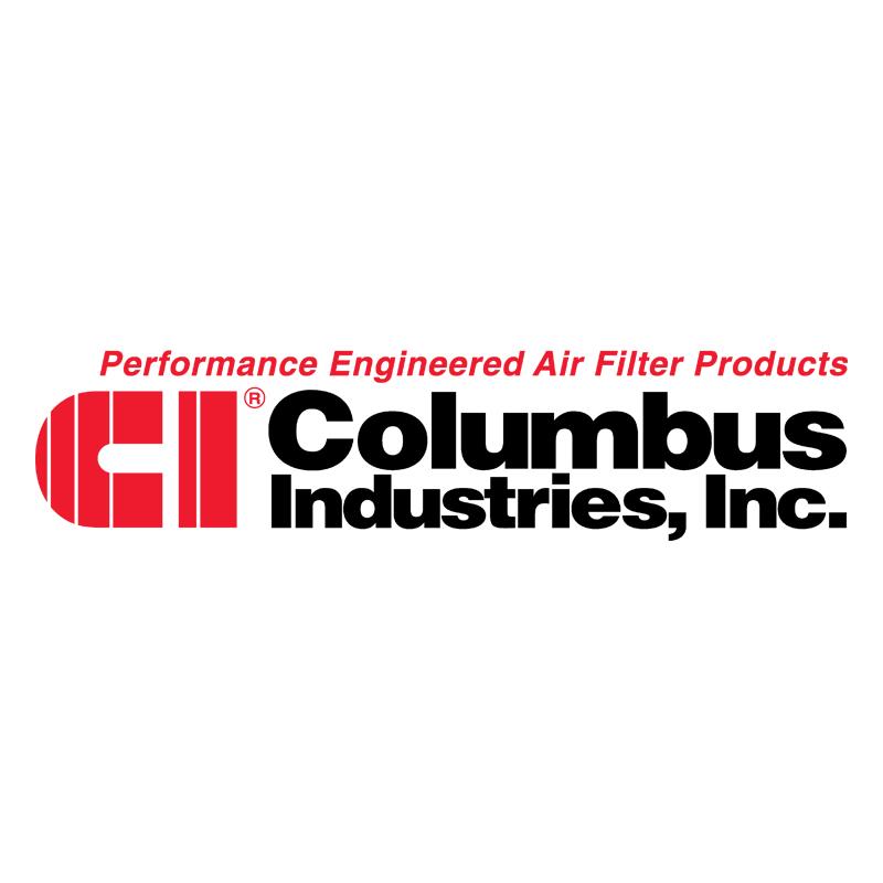 Columbus Industries HVAC Filters Distributor
