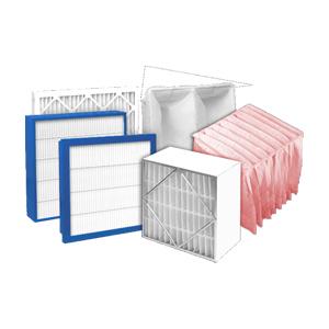 Columbus Industries HVAC Filters