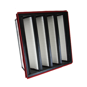 Columbus Industries Air Filter Products