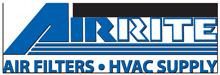 Airrite Air Filters and HVAC Supply